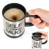 Magic Self Stirring Mug
