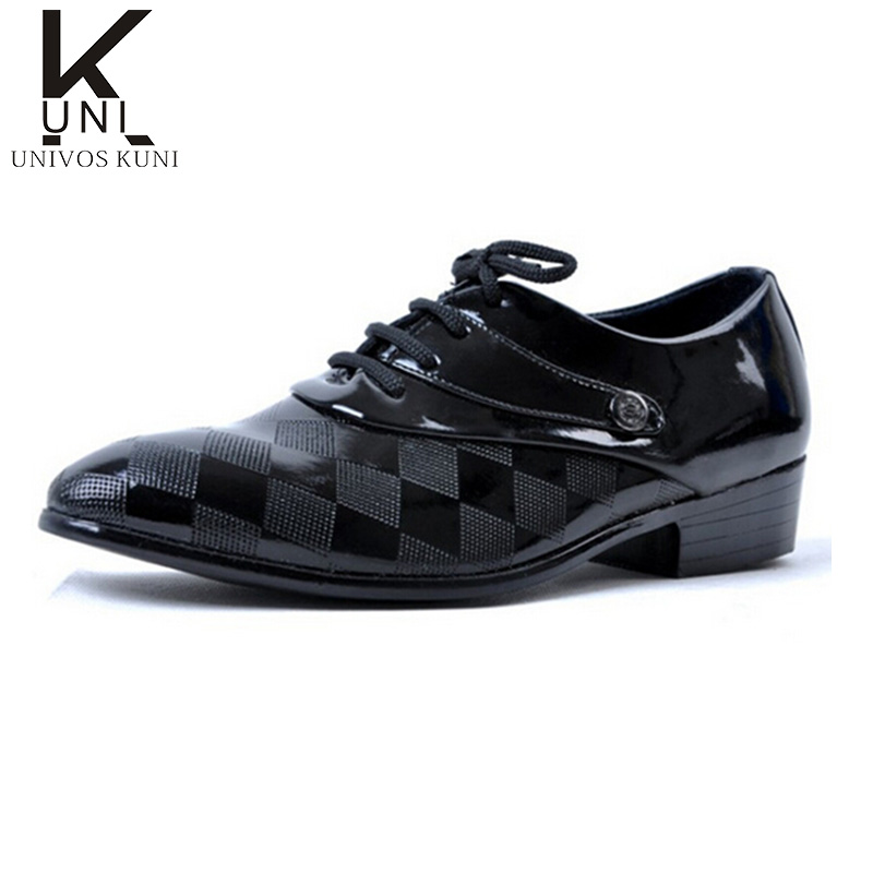 Casual Men shoes 2014 brand Leather Flats oxford Shoes Lace-up leisure sapatos masculinos male shoes Oxfords size 38-44 CX178