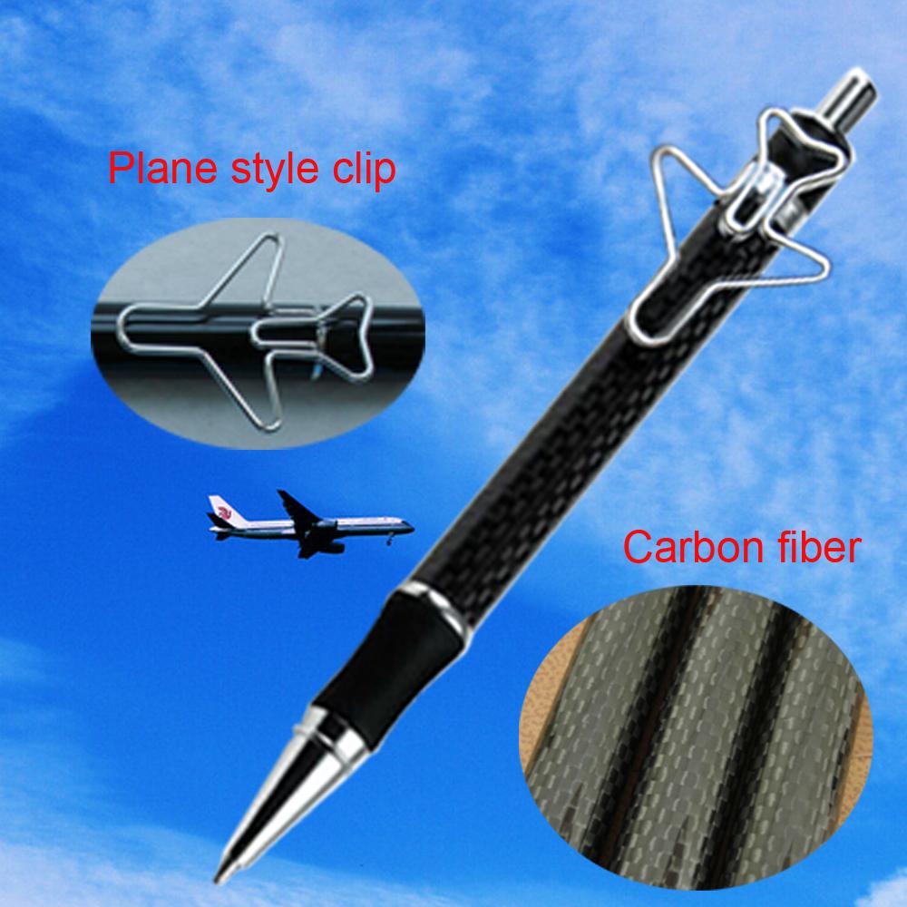 Aliexpress.com : Buy Plane Clip Ballpoint Pen Unique