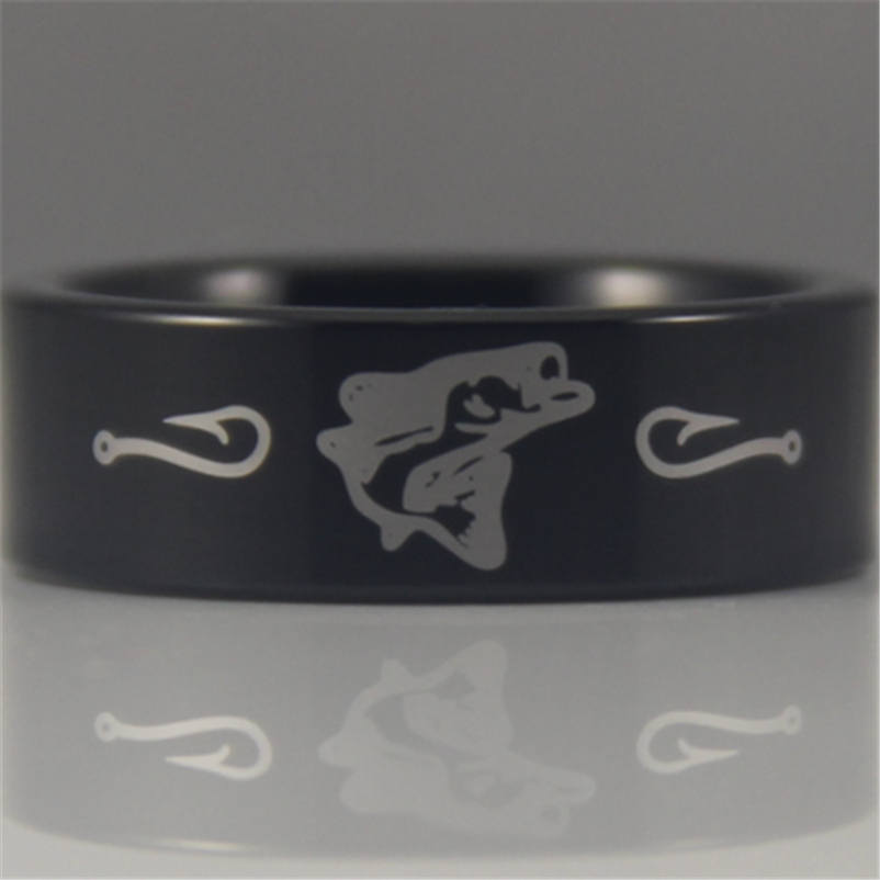 Fishing Wedding Band Promotion Shop for Promotional Fishing