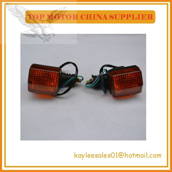 CBT125 MOTORCYCLE TURN LIGHT,MOTORCYCLE WINKER LAMP(China (Mainland))
