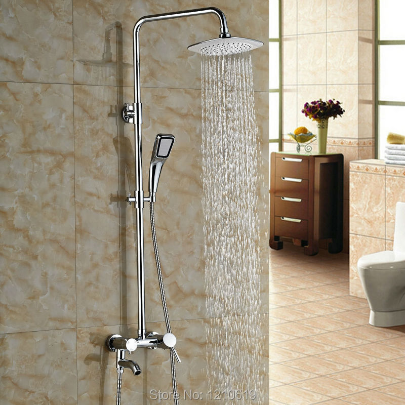 Newly Wall Mount Bathroom 8