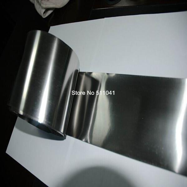 Popular Tantalum Foil-Buy Cheap Tantalum Foil lots from ...