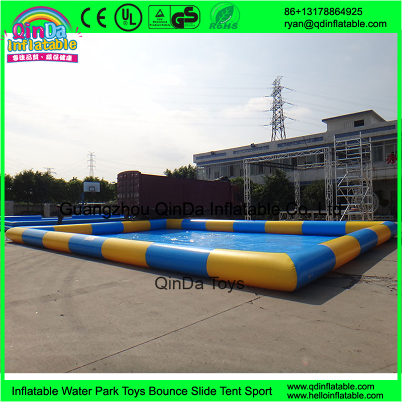 PVC hot water inflatable pool,outdoor rubber swimming pool,hard plastic pools for adult and kids<br><br>Aliexpress