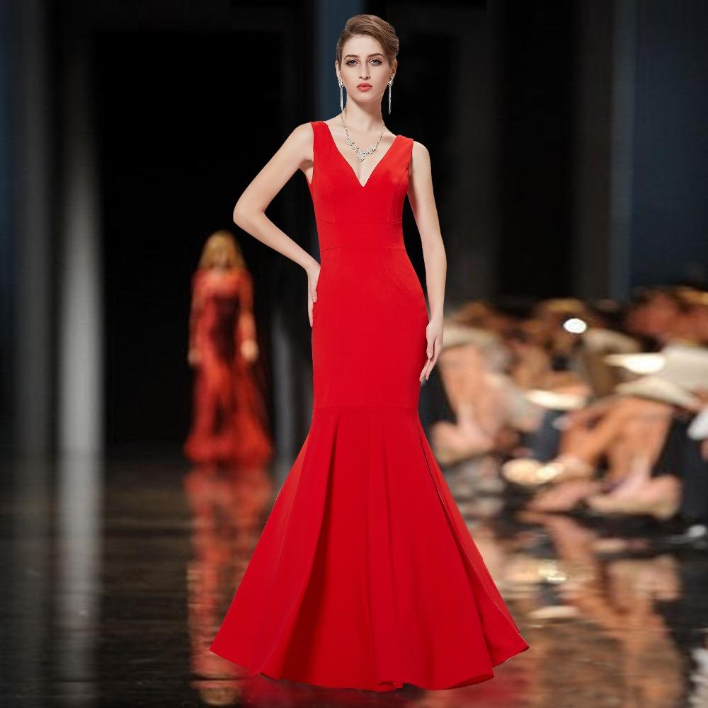 Распродажа женского вечернего платья