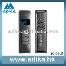 Free Shipping Wholesale Phone Call Function 4GB Bluetooth Voice Recorder ADK-DVR0188(China (Mainland))