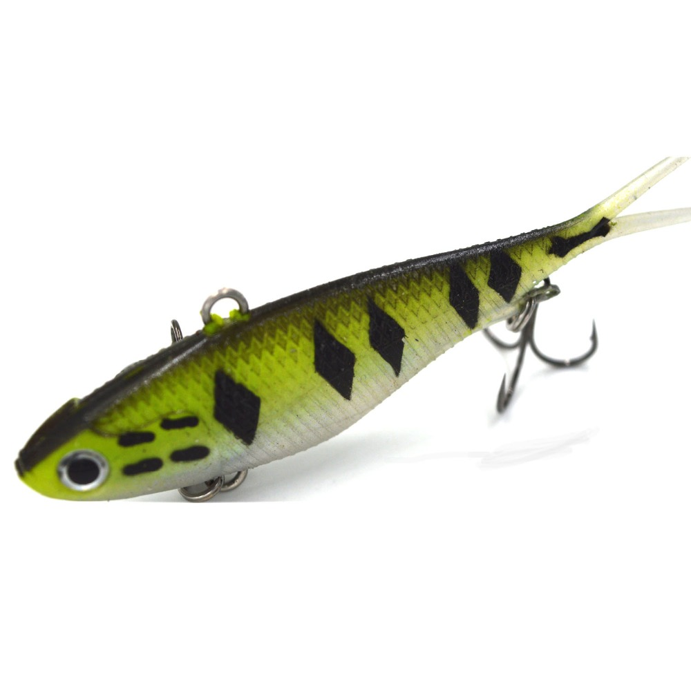 popular bulk soft plastic lures-buy cheap bulk soft plastic lures, Soft Baits