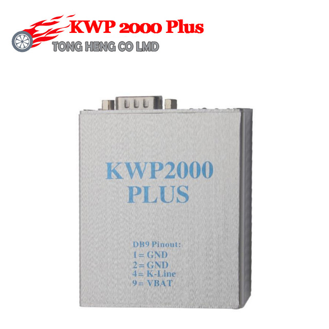 ECU REMAP Flasher Tuning Tool KWP2000 PLUS  Repair ECUs with software problems or corruption kwp 2000