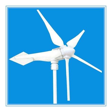 NEW! 1kw 1000w DC48v 5 blade wind turbine generator,EXCELLENT QUALITY(CP-WG-1000W)(China (Mainland))