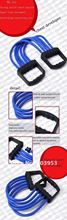 High quality new chest expander machine exercise toning bands! Removable in stock
