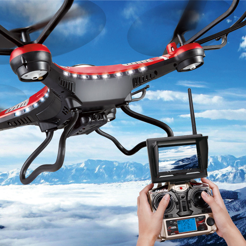 JJRC H8C Rc Drones With 0.3/2MP Camera Helicopter Radio Control Rc Quadcopter Drones Remote Control Toy(China (Mainland))