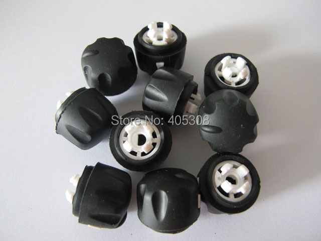 10X Car volume knob cap for Motorola Mobile radios GM340 GM360 GM380 GM338 GM339 GM398 GM140 GM160 CDM750 CDM1250(Hong Kong)