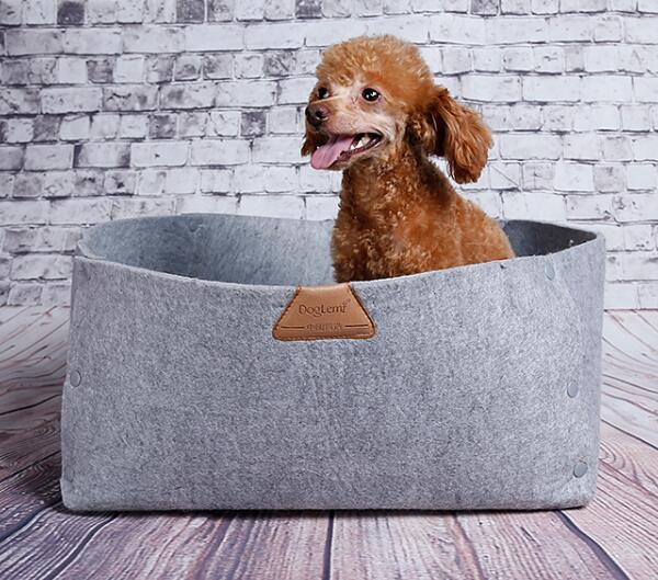 New arrival dogs cats house doggy Multifunction beds supplies puppy kennels products pet dog nest pets litter 1pcs 3 colors(China (Mainland))