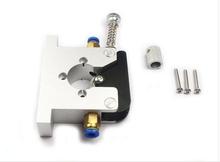 DIY Reprap Kossel Prusa Planet Reducer Motor Bowden Extruder 3D Printer Parts