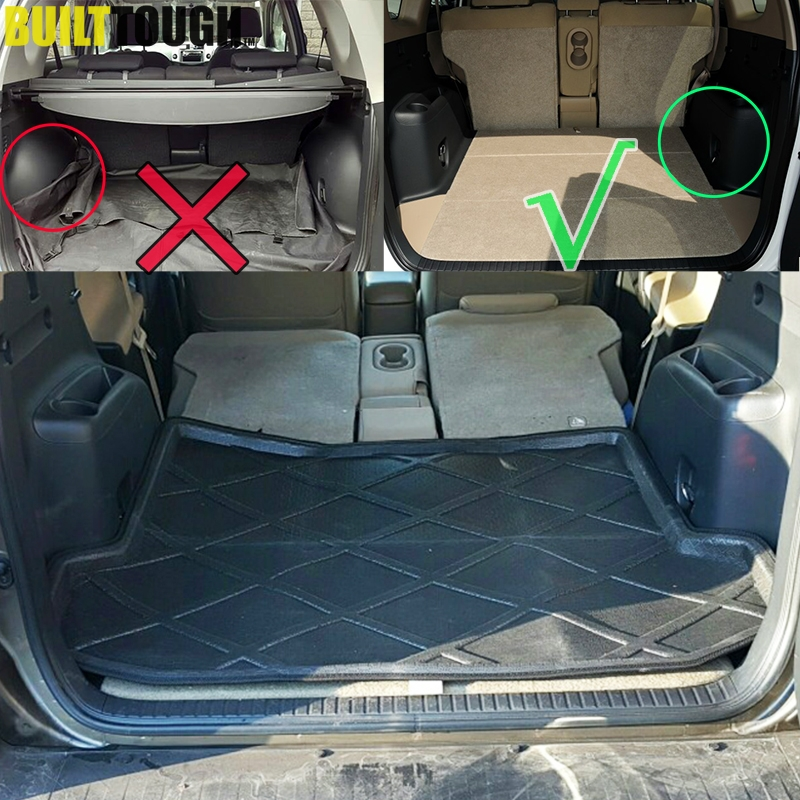 achetez en gros toyota rav4 cargo mat en ligne des grossistes toyota rav4 cargo mat chinois. Black Bedroom Furniture Sets. Home Design Ideas