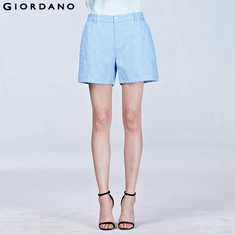 Innovative Giordano Women Jeans Slim Fit Denim Pants Pockets Trousers Fashion Femme Pantalones Calca Donna ...