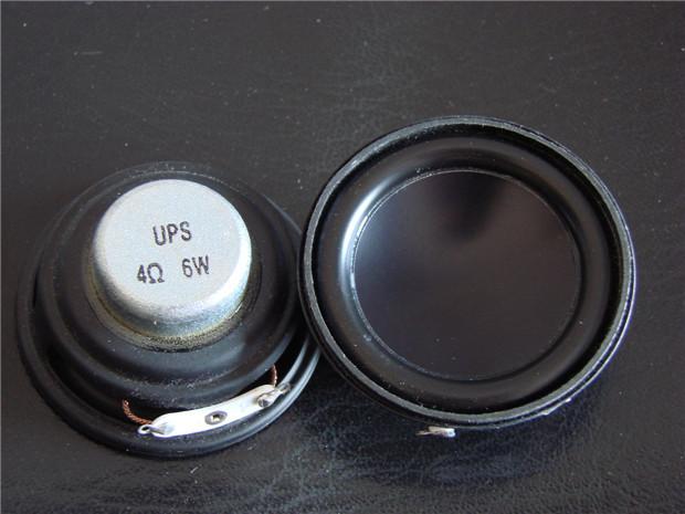 Аудио колонка 2 2,25 4 6W HIFI радиоприемник 25 hifi 25w
