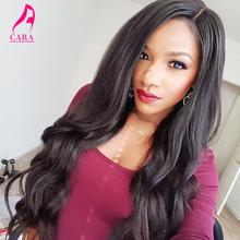 Full Lace Human Hair Wigs Front Lace Wigs Body Wave 250% Density Glueless Lace Front Human Hair Wigs For Black Women Wavy Wig(China (Mainland))