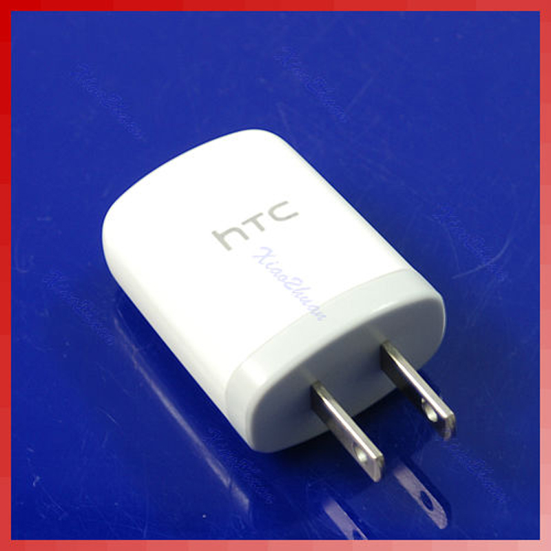 Mini New Travel Home Wall Charger AC Adapter For Sprint HTC EVO 3D US Plug White(China (Mainland))