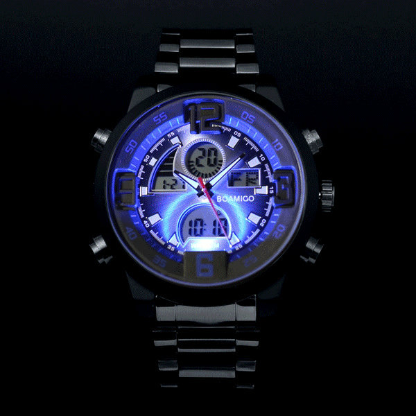 aliexpress buy sports watches dual time