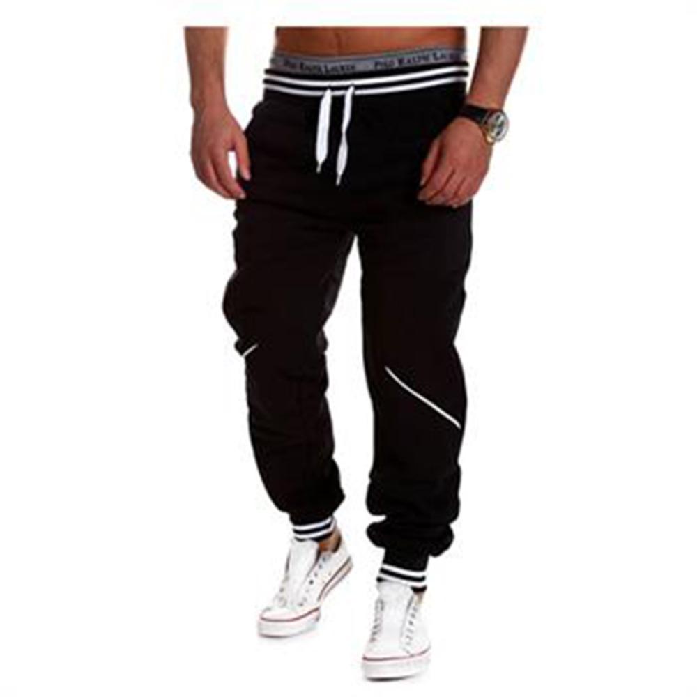 Mens Casual Jogger Rock Men's Harem Baggy Hip Hop Dance Fashion New Brand 2016 Sport Sweat Pants Male Thin Trousers 01c0118(China (Mainland))