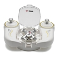 Cheerson CX 10WD CX10WD Mini Wifi FPV with High Hold Mode 2 4G 6 axis RC
