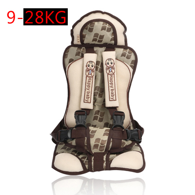 2016 Best Sale 0-4 Years High quality Baby Car Seats Child Safety Car Seats Child Car Seat Portable Infant Child Safety Booster(China (Mainland))