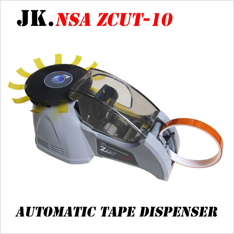 P225 High quality NSA brand the real thing Automatic tape dispenser ZCUT-10 only 220V(China (Mainland))