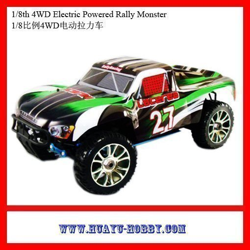 FS-GT3B+7.2V-3600mAh NIHI 1/8th 4WD RTR Electric Powered Rally Monster 94063 RTR<br><br>Aliexpress