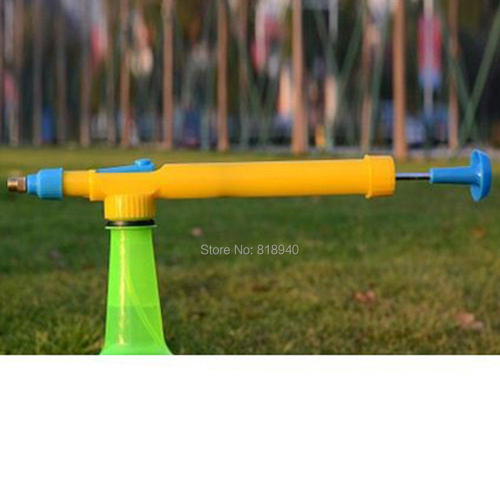 4 X Pressure Water Spray Jet Nozzle Sprayer Plant Garden Watering Car Washing(China (Mainland))