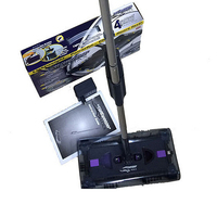 Wireless Electric Sweeping Machine Tornado Sweeper Fit for Car And House GLTHSG0119