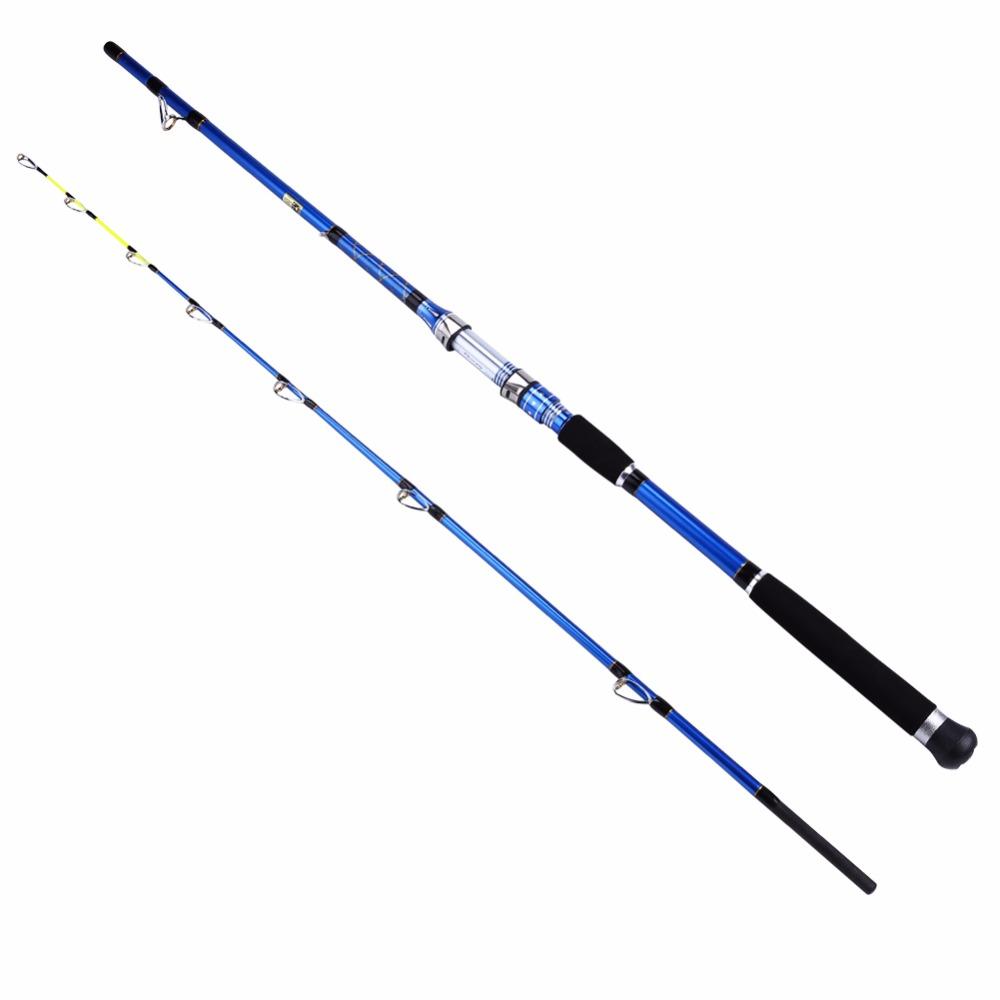 Online buy wholesale tuna fishing rods from china tuna for Tuna fishing pole