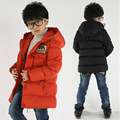 2016 new baby boys clothes for 4 13 year kids boys quality winter coat children jacket