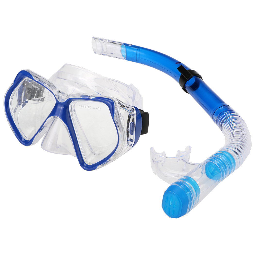 2016 new scuba diving equipment swimming glasses mask - Discount dive gear ...