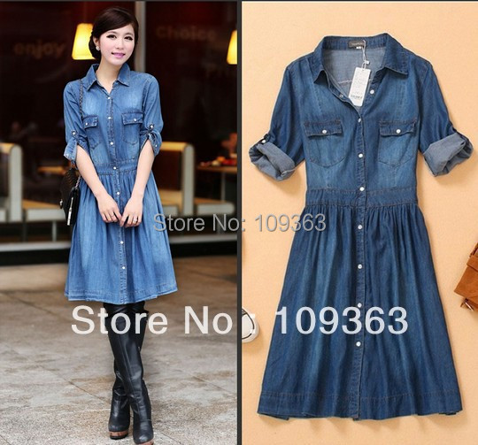 Shirt With Jeans Women