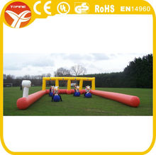 inflatable derby horse racing game(China (Mainland))