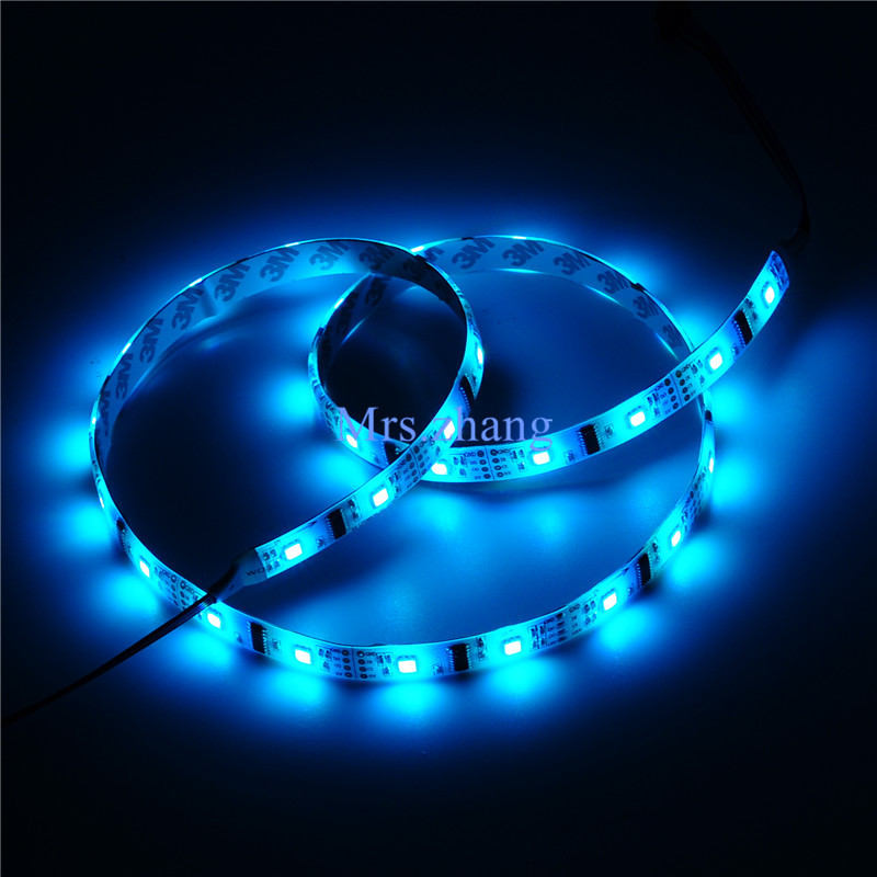 Здесь можно купить  10x1m 32LEDs/M 32 Pixels LPD8806 5050 RGB LED Strip Light, Full Color waterproof ,White Black PCB,DC5V  10x1m 32LEDs/M 32 Pixels LPD8806 5050 RGB LED Strip Light, Full Color waterproof ,White Black PCB,DC5V  Свет и освещение