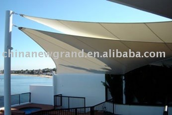 shade sail(Triangle 3*4*5m)