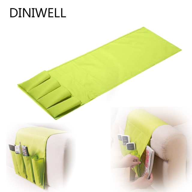Aliexpresscom Buy Novelty Household Sofa Couch Remote  : Novelty Household Sofa Couch Remote Control Holder Arm Rest Organizer Storage Bag 4 Pocket Sundries Zakkajpg640x640 from www.aliexpress.com size 640 x 640 jpeg 57kB