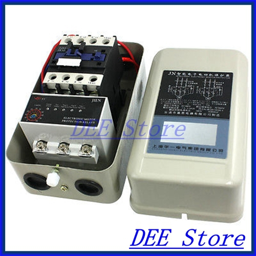 Buy Led Indicator 4no Ac Contactor 5 65a Relay Electronic