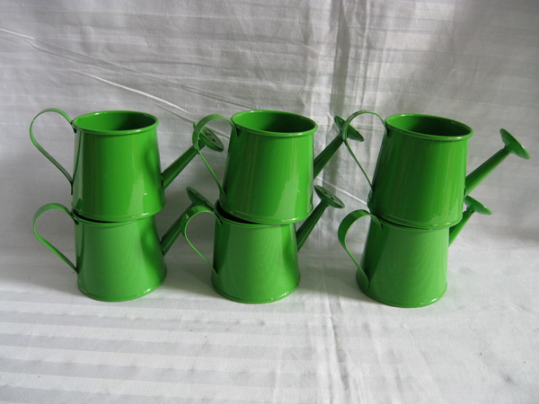 Buy 8pcs Lot Decorative Watering Cans