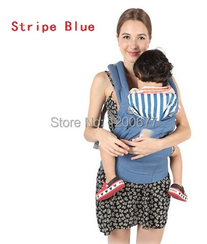 2015 New 4position 360 baby carrier cotton sling multifunction mochila backpack 0-36m infantil canguru