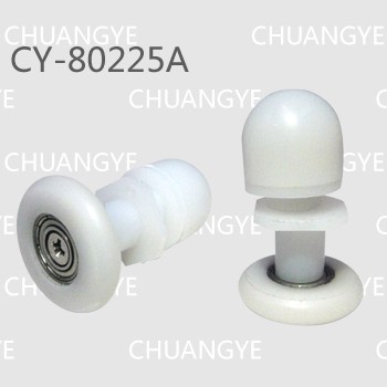 shower bath pulley roller(China (Mainland))