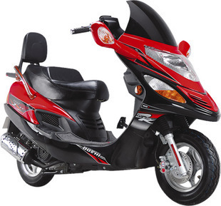 gas scooter eec & coc scooter 125cc/150cc(GS-08)(China (Mainland))