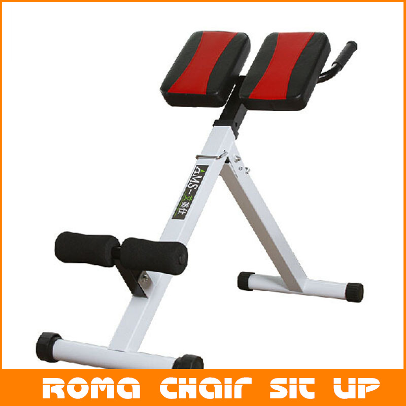 New Arrival Rome chair Sit Up Bench fitness equipment for home abdominal waist trainer bench women ab mat the sports equipment <br><br>Aliexpress