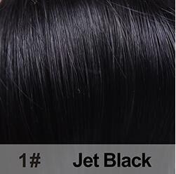 Накладные волосы из Китая
