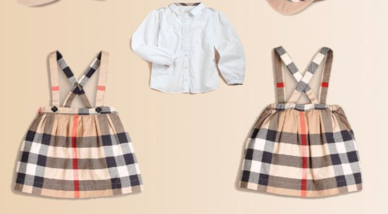 Fashion baby girls summer autumn suspenders plaid dress + white long-sleeve shirt twinset 5set/lot good baby store(China (Mainland))