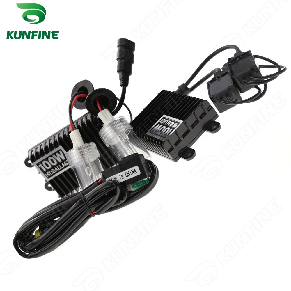 HID Conversion Kit-3