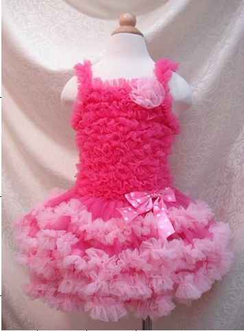 Fashion beautiful baby girls tutu dress ballet costume dance dress pettiskirt dresses kids party tutu childrens christmas dress<br><br>Aliexpress