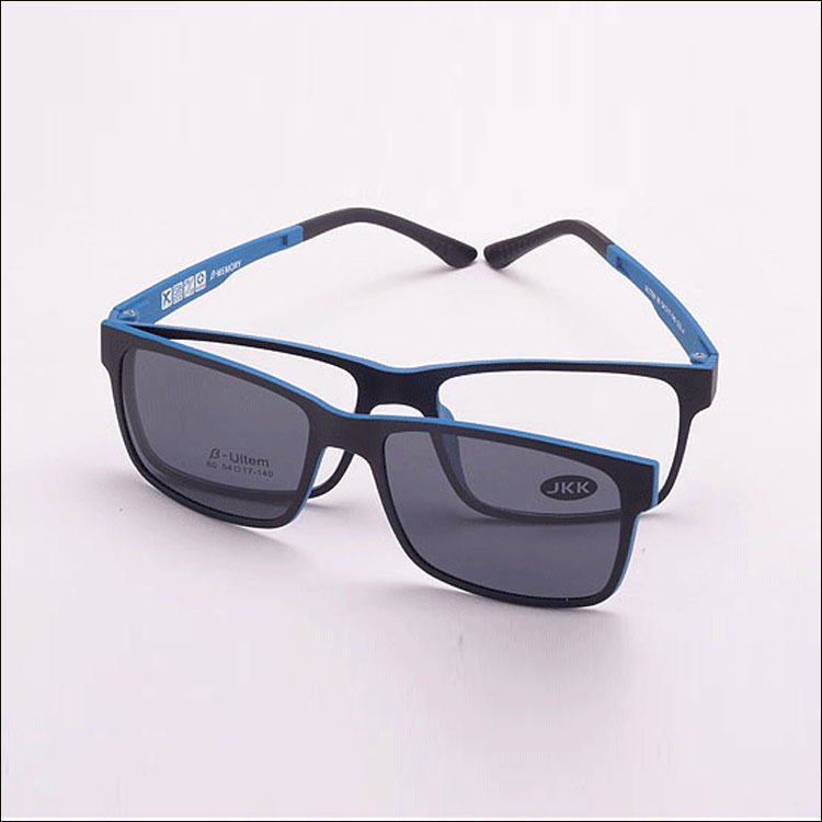 Glasses Frames With Magnetic Sunglasses : magnetic clip on sunglasses reviews Global Business ...